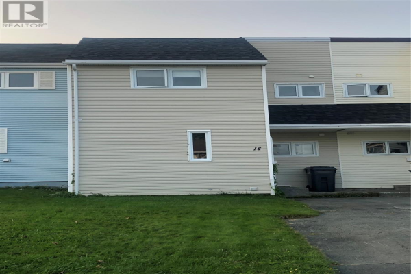 14 Pumphrey Avenue, Mount Pearl
