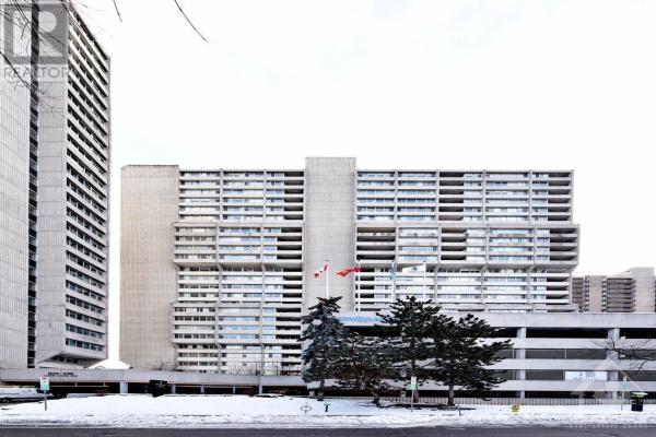 500 LAURIER AVENUE W UNIT#2404, Ottawa