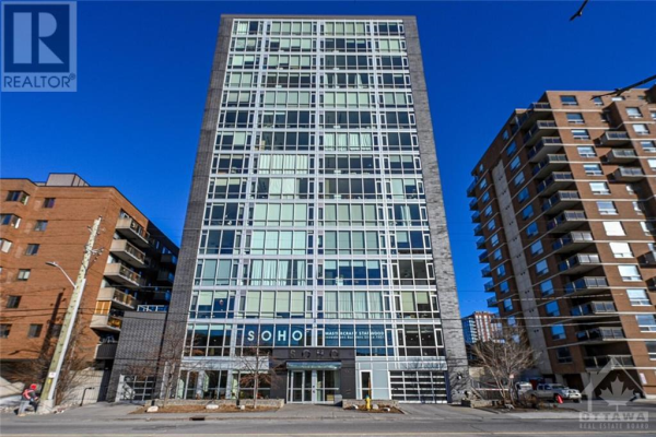 201 PARKDALE AVENUE UNIT#507, Ottawa