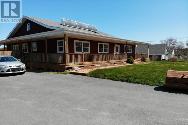 14 Marshall Drive, Carbonear