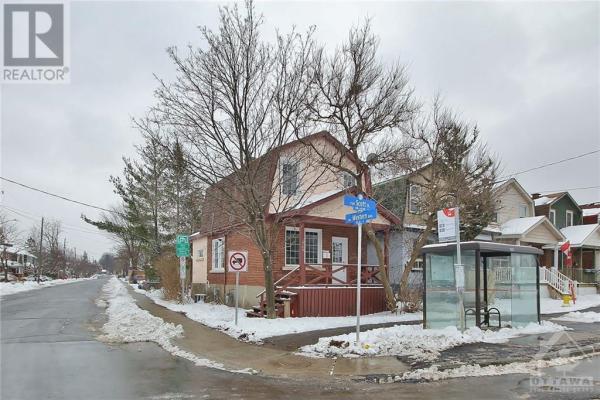 1748 SCOTT STREET, Ottawa
