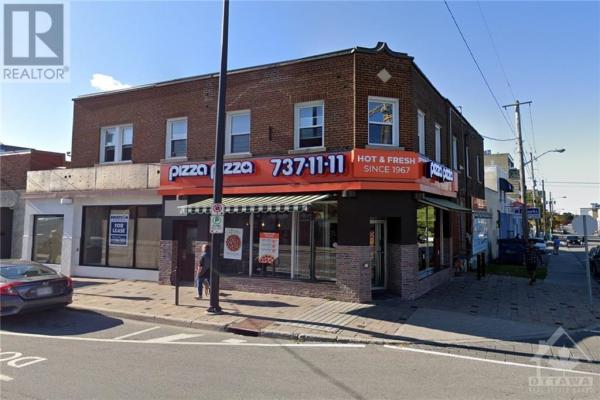 1199 WELLINGTON W STREET UNIT#2, Ottawa
