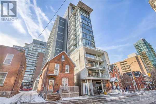 224 LYON STREET UNIT#1309, Ottawa