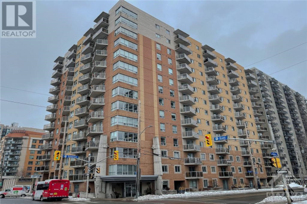 429 SOMERSET STREET W UNIT#910, Ottawa