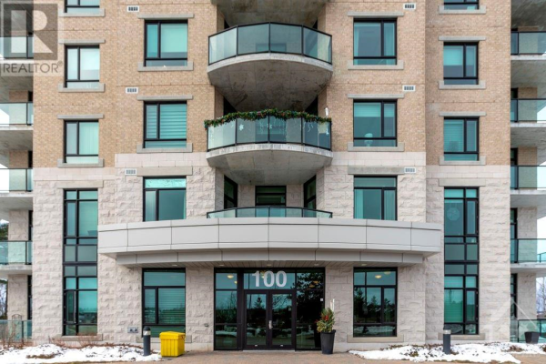 100 INLET PRIVATE UNIT#1201, Ottawa