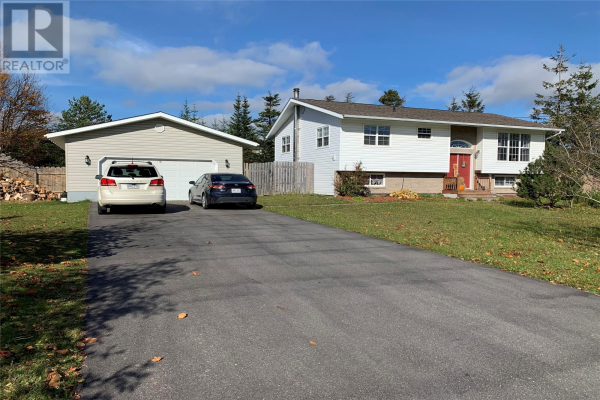 71 Cornwall Heights, Stephenville