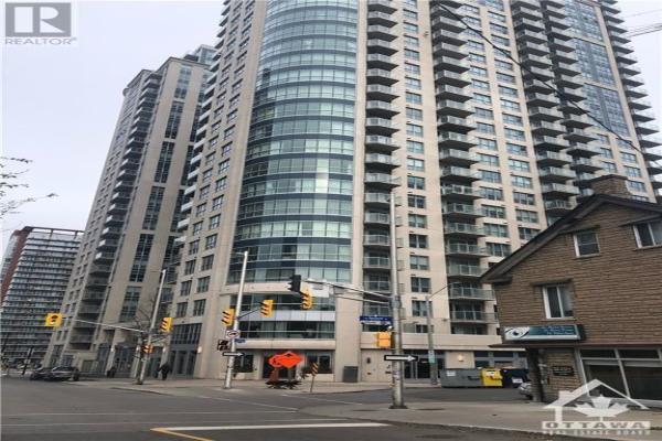 195 BESSERER STREET UNIT#2103, Ottawa