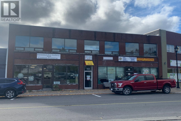 52 High Street, Grand Falls-Windsor
