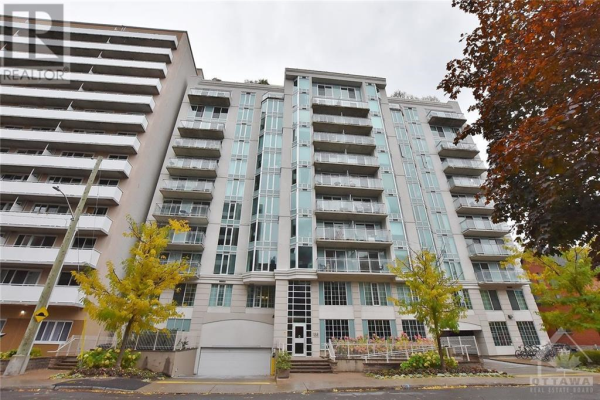 138 SOMERSET STREET UNIT#701, Ottawa