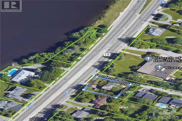 3193 RIVERSIDE DRIVE, Ottawa