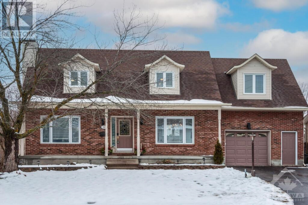 13 POOLE CREEK CRESCENT, Stittsville