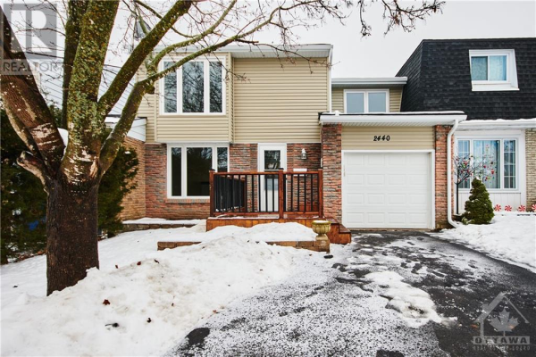 2440 AUTUMN HILL CRESCENT, Ottawa