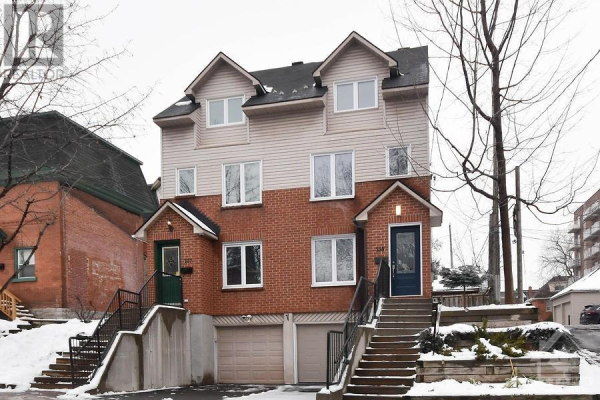 239 OSGOODE STREET, Ottawa
