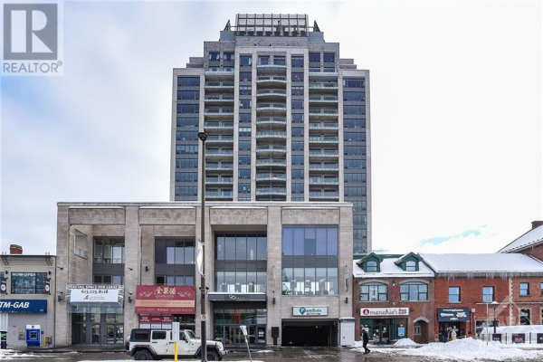 90 GEORGE STREET UNIT#1601, Ottawa