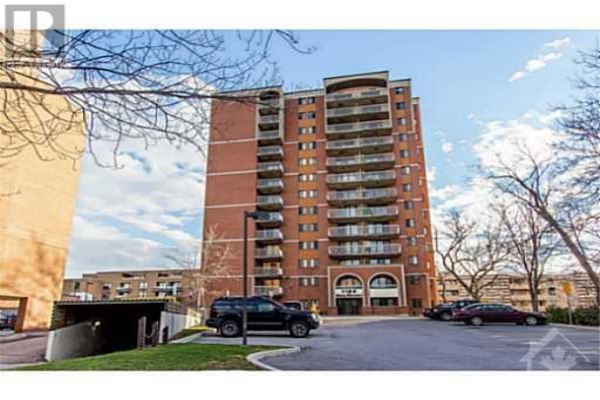 1180 OHIO STREET UNIT#1401, Ottawa