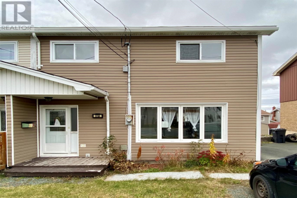 89A Commonwealth Avenue, Mount Pearl