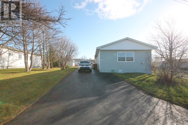11 Jennings Place, Conception Bay south