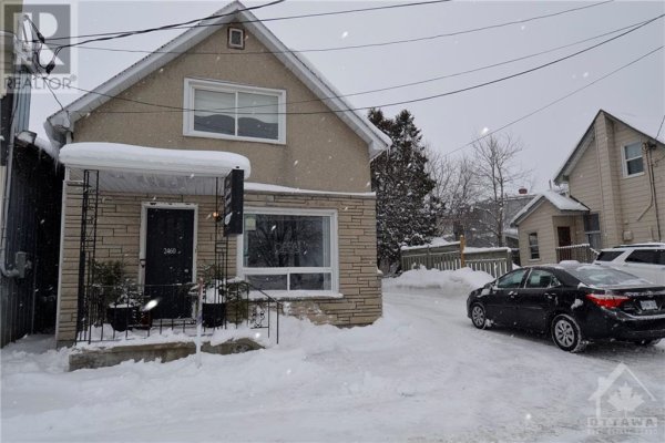 2460 LAURIER STREET, Clarence-Rockland