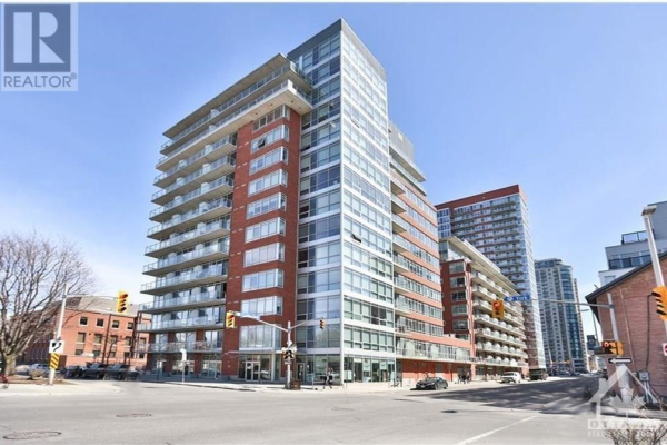 180 YORK STREET UNIT#206, Ottawa