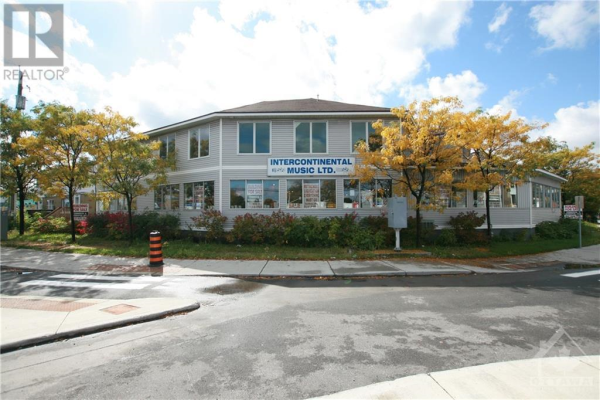606-614 DONALD STREET, Ottawa