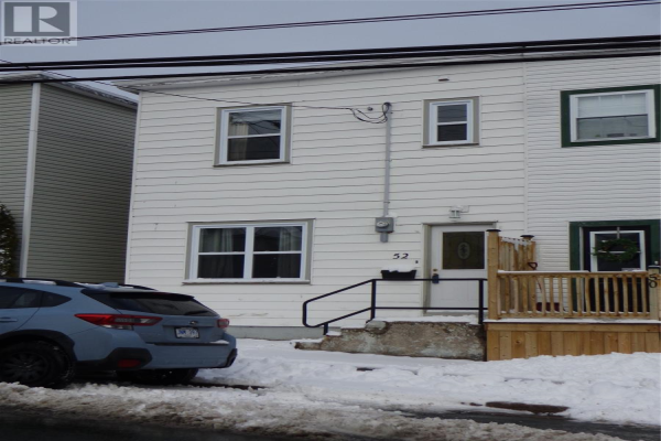 52 Prince of Wales Street, St. Johns