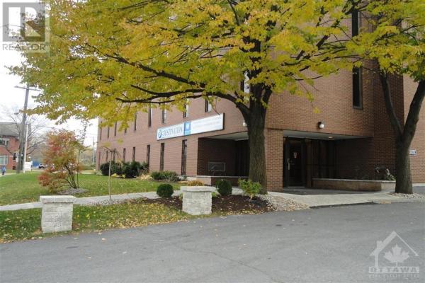 1376 BANK STREET UNIT#206, Ottawa