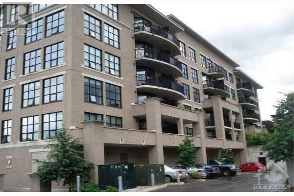 290 POWELL AVENUE UNIT#402, Ottawa