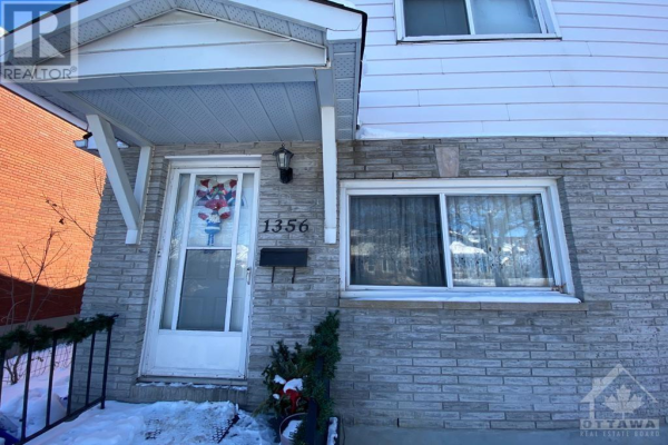 1356 SUMMERVILLE AVENUE, Ottawa