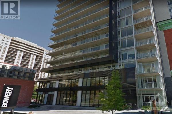 255 BAY STREET UNIT#111, Ottawa