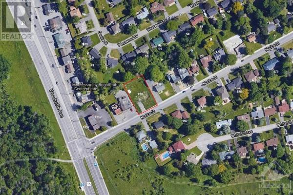 193 NORICE STREET, Ottawa