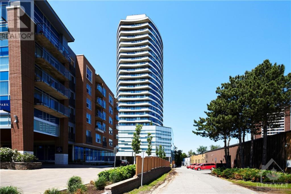 485 RICHMOND ROAD UNIT#1204, Ottawa