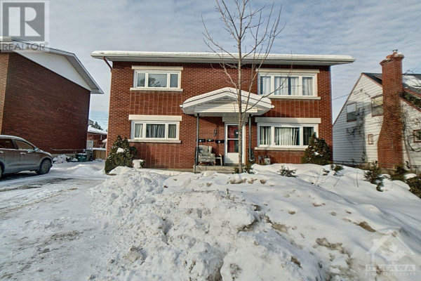 2418 CARLSEN AVENUE, Ottawa