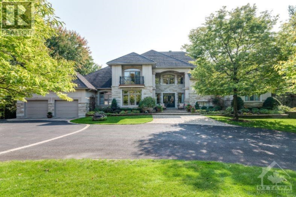 5800 QUEENSCOURT CRESCENT, Manotick