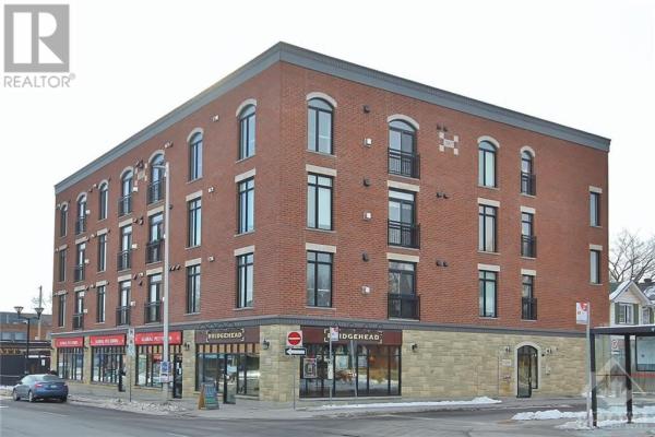 6 GROVE AVENUE UNIT#306, Ottawa