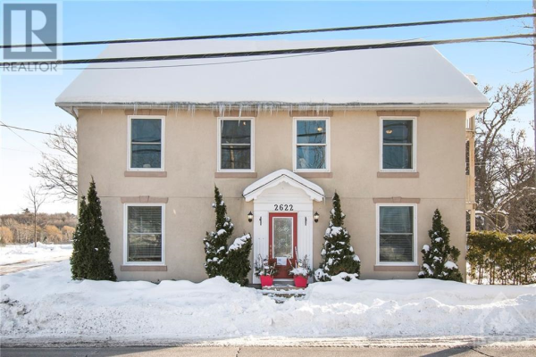 2622 OLD MONTREAL ROAD, Cumberland