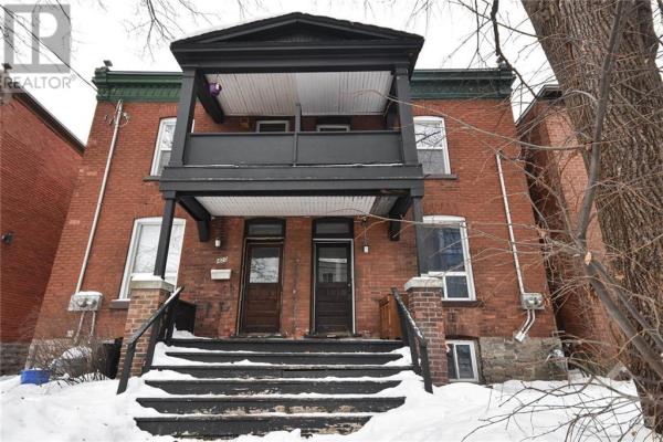 418 NELSON STREET S, Ottawa