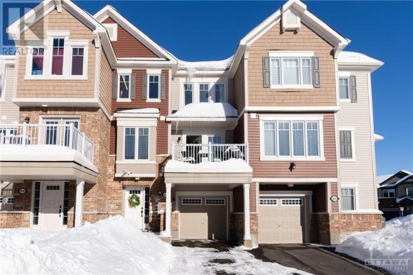 422 GERARDIA LANE, Ottawa