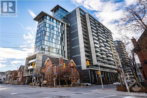 224 LYON STREET N UNIT#606, Ottawa