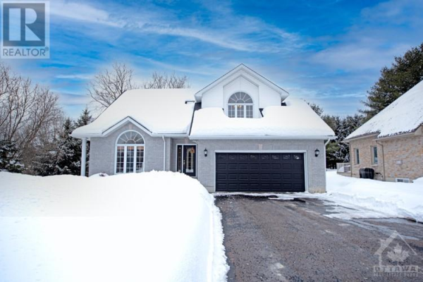 1044 ST AUGUSTIN ROAD, Embrun