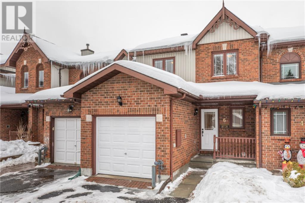 6 HARRINGTON COURT, Ottawa