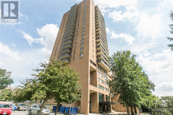 505 ST LAURENT BOULEVARD UNIT#1402, Ottawa