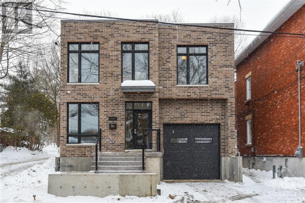 445 GREEN AVENUE, Ottawa