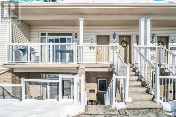 109 ARTESA PRIVATE UNIT#G, Ottawa