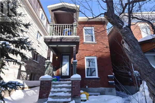309 LEBRETON STREET S, Ottawa