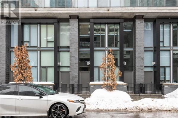 330 GLOUCESTER STREET, Ottawa