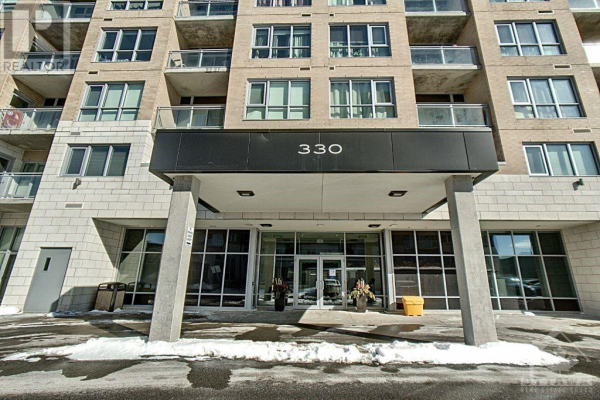 330 TITAN PRIVATE UNIT#301, Nepean