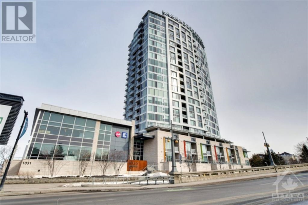 1035 BANK STREET UNIT#1007, Ottawa