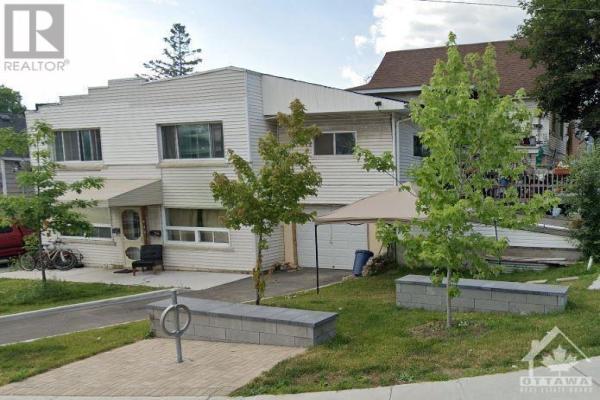 338 OLMSTEAD STREET, Ottawa