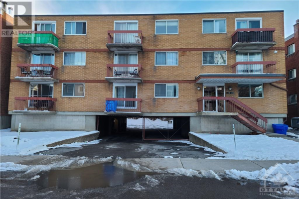 204 BRUYERE STREET, Ottawa