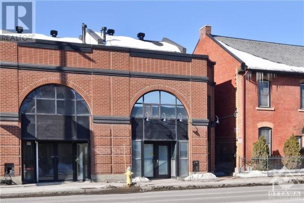 509 RIDEAU STREET, Ottawa